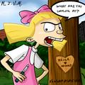 Helga's Heart