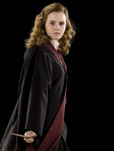Harry Potter wolpeyper called Hermione Granger