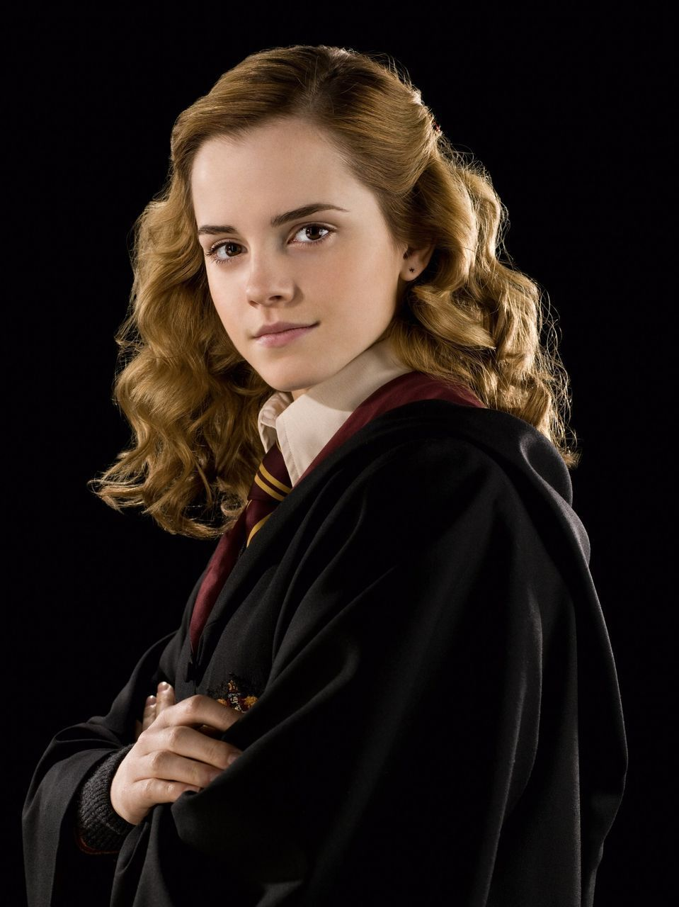 harry potter con hermione granger:
