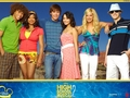 High school musical 2 - high-school-musical-2 wallpaper
