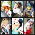 Higurashi Cosplay