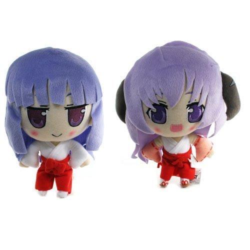 Higurashi toys