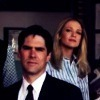 Hotch & JJ تصویر with a business suit and a suit entitled Hotch & JJ
