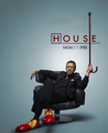 House Season 7 New Promotional Poster HQ - house-md photo