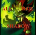 I'm back! - shadow-the-hedgehog photo