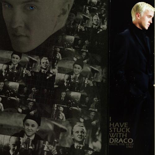 I've stuck with Draco <3