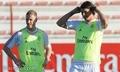 Ibrahimovic (DUBAI, 29 DICEMBRE: ALLENAMENTO POMERIDIANO) - zlatan-ibrahimovic screencap