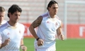 Ibrahimovic (DUBAI, ALLENAMENTO 28 DICEMBRE) - zlatan-ibrahimovic screencap