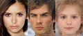 If Ian and Nina had a baby :)
