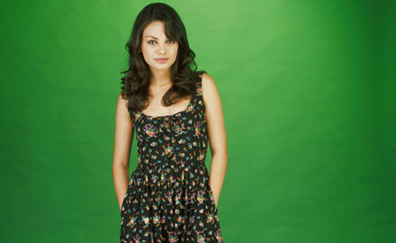 TV Female Characters پیپر وال called Jackie Burkhart