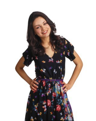 personaggi tv femminili wallpaper possibly containing a chemise and a prendisole, sundress titled Jackie Burkhart