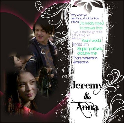 Jeremy & Anna<3 <3
