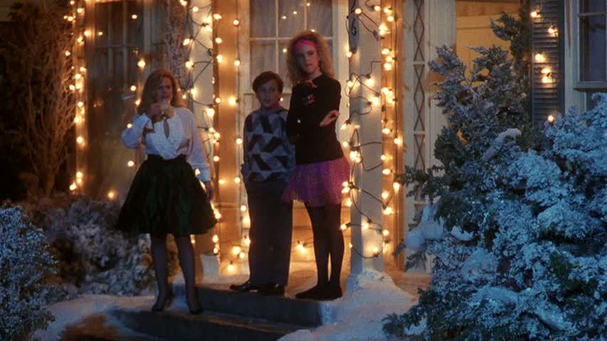 Juliette In Christmas Vacation Juliette Lewis Image 18050994 Fanpop