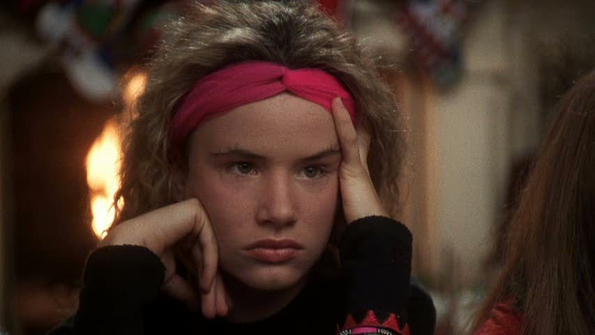 Audrey Christmas Vacation.Juliette In Christmas Vacation Juliette Lewis Image