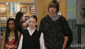 Degrassi Clare And Kc