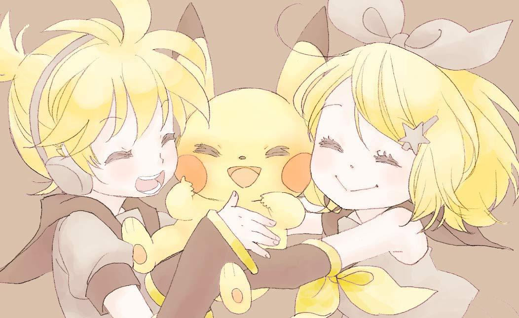 rin and len kagamine images kagamine hd wallpaper and