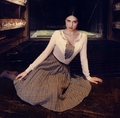 Katie McGrath <3 - katie-mcgrath photo