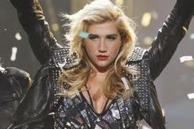 Ke$ha on Dick Clark's New Year's Rockin' Eve
