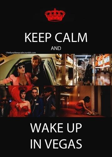 Keep Calm ♥