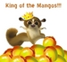 King of the Mangos!