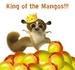 King of the Mangos!
