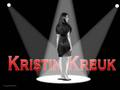 Kristin Kreuk in the Spotlight