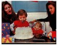 Lisa Marie, and her children. - lisa-marie-presley screencap