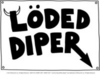 Loded Diper ( Rodrick's band ) - diary-of-a-wimpy-kid Icon