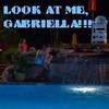 High School Musical 2 photo possibly containing a resort titled Look at me, Gabriella