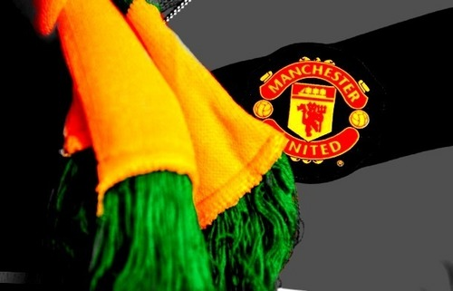 Manchester United wallpaper called Love United, Hate Glazers