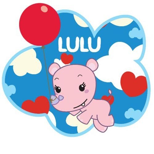 Lulu Balloon kemeja