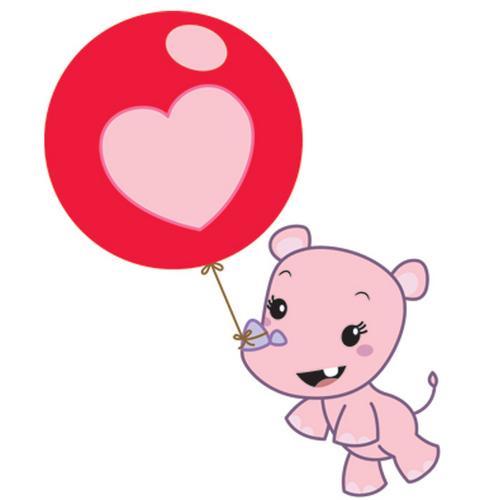 Lulu Ballooning