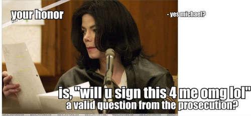 MJ Macro's ( i just <3 them)