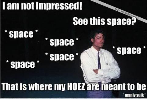 MJ Macros! (Lol 你 Gotta 爱情 Em)