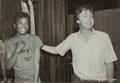 MJ and Paul McCartney - michael-jackson photo