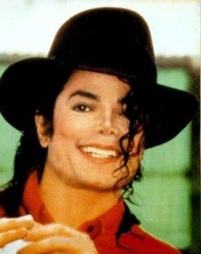 MJ cute ^.^