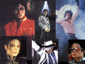 MJ tour performace  - michael-jackson photo