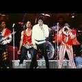 MJ tour performace  - michael-jackson photo