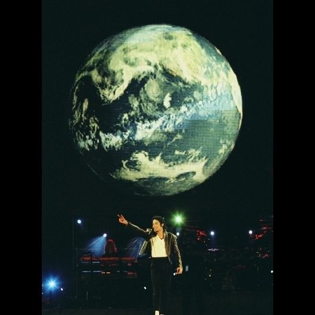 MJ tour performace
