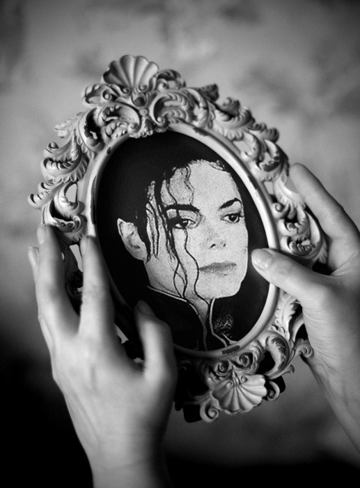 MJJ** The Man in the Mirror♥♥