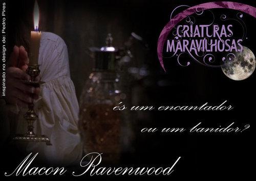 Macon Ravenwood