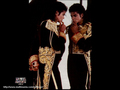Man in the mirror♥ ♥  L.O.V.E.♥  - michael-jackson photo