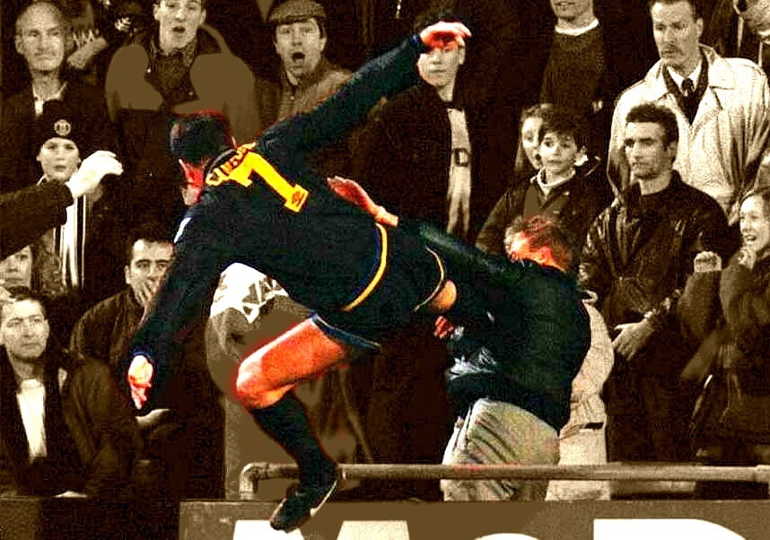 Manchester United ファンアート