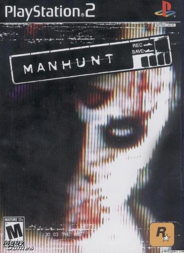 Manhunt - video-games Photo
