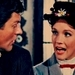 Mary and Bert - mary-poppins icon
