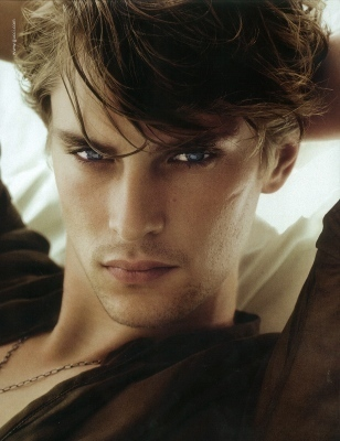 Mathias Lauridsen - male-models Photo