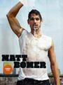 Matt Bomer- EW Scans