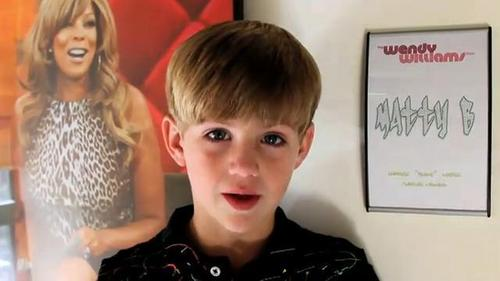 MattyB in New York