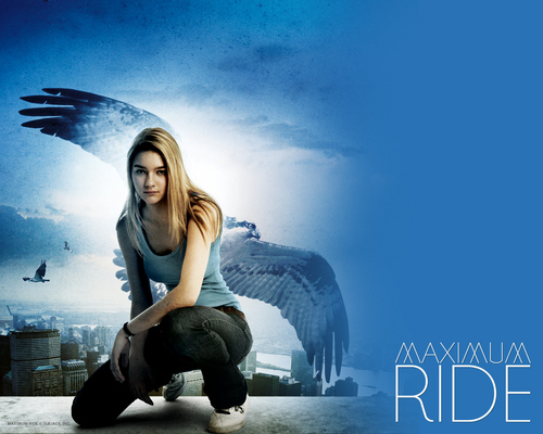Maximum Ride Max