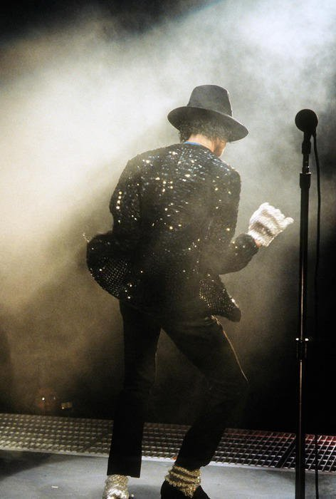 Michael Jackson!!^^♥♥
